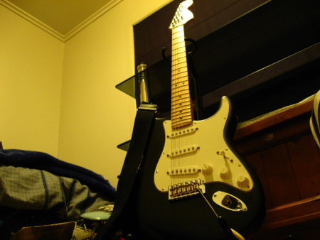 Highway One Stratocaster